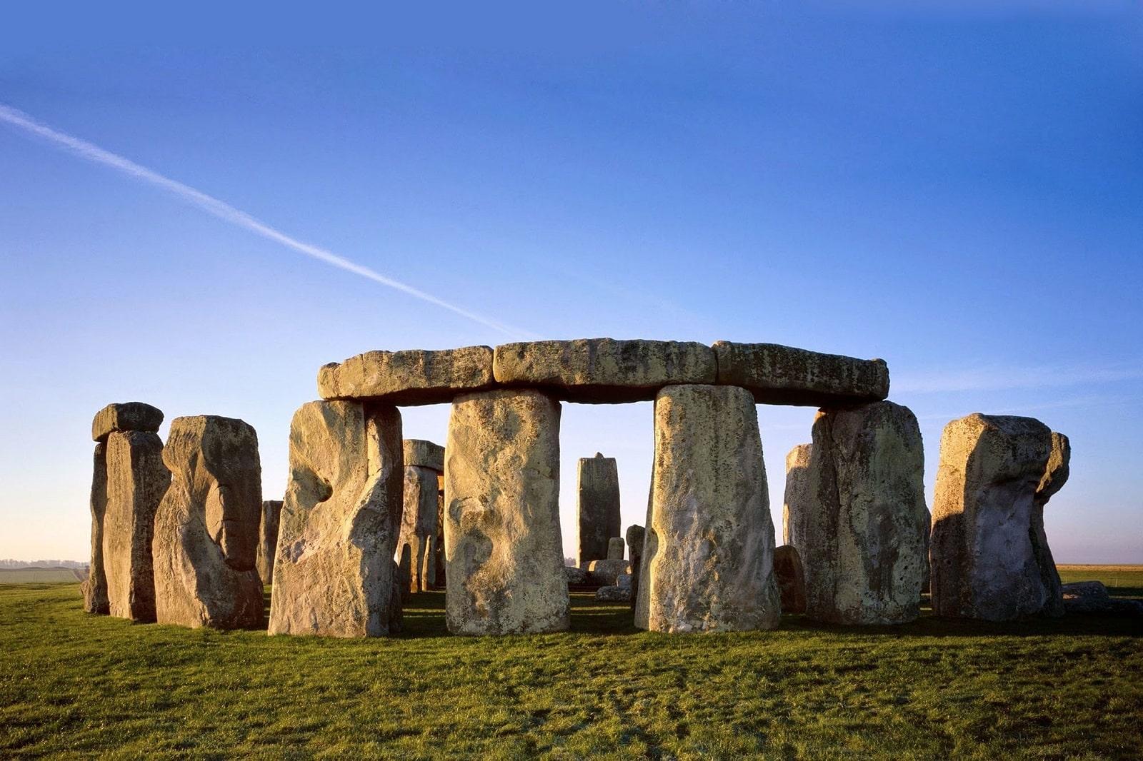 Goedkope vliegtickets naar Stonehenge