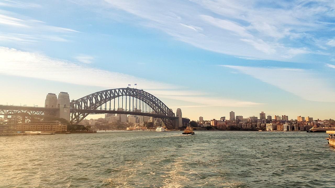 Vliegtickets Australië