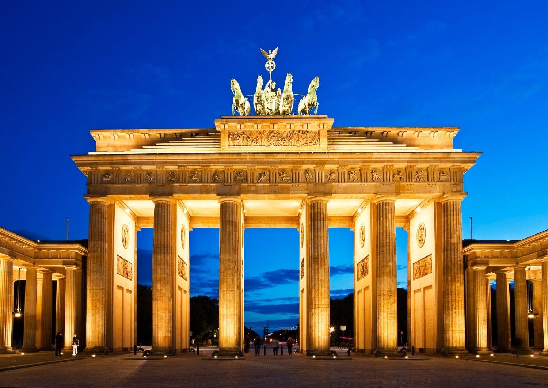 Vliegtickets Berlijn