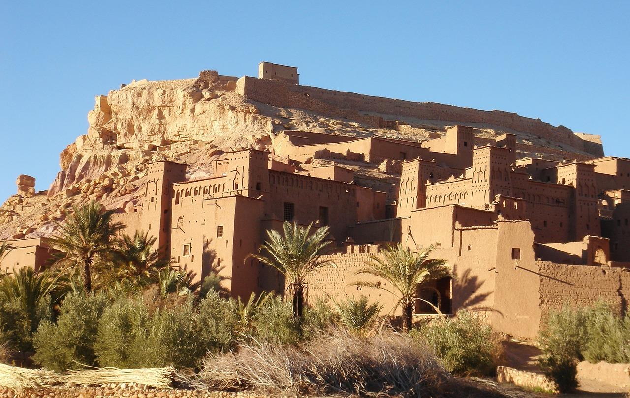 Goedkope Vliegtickets Marokko